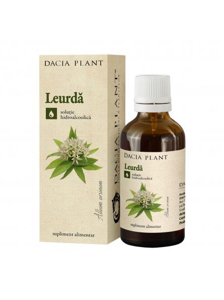 DACIA PLANT TINCTURA LEURDA...