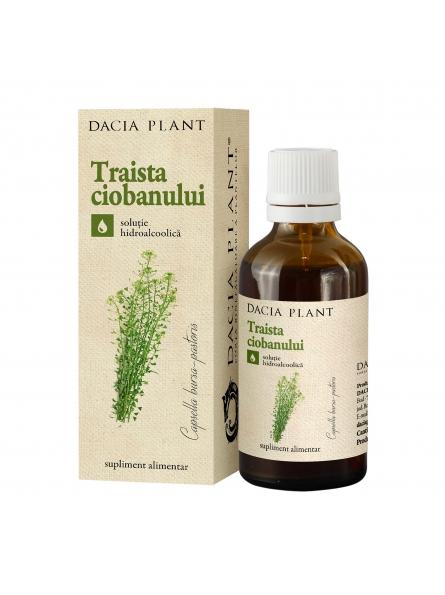 DACIA PLANT TINCTURA...