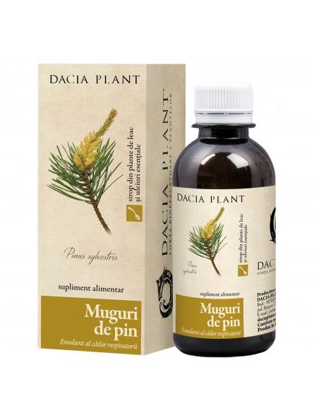 DACIA PLANT SIROP MUGURI...