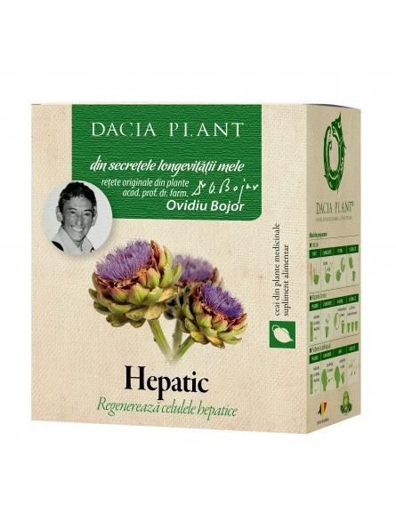 DACIA PLANT CEAI HEPATIC 50 GR