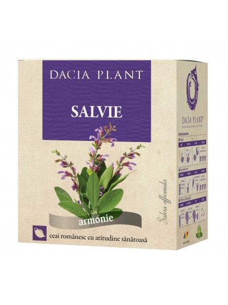DACIA PLANT CEAI SALVIE 50 GR