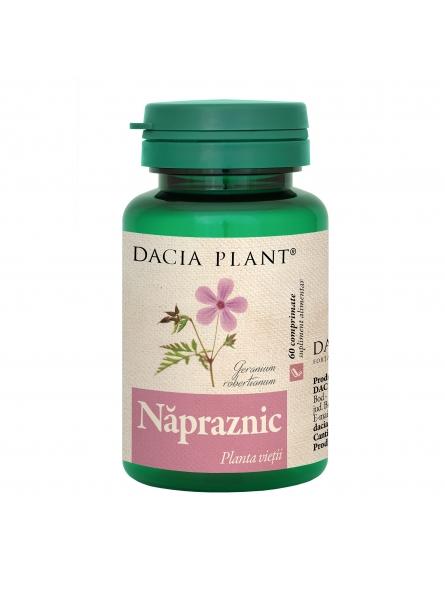 DACIA PLANT NAPRAZNIC 60CPS