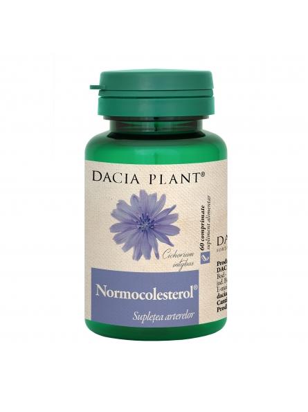 DACIA PLANT NORMOCOLESTEROL...