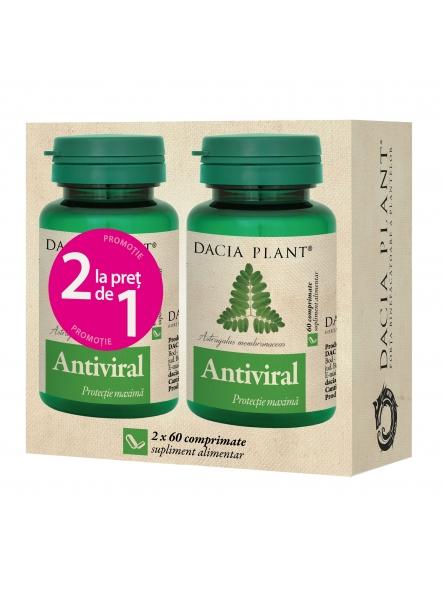 DACIA PLANT ANTIVIRAL 60...