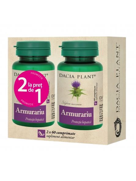 DACIA PLANT ARMURARIU 60...