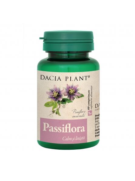 DACIA PLANT PASSIFLORA 60 CPR