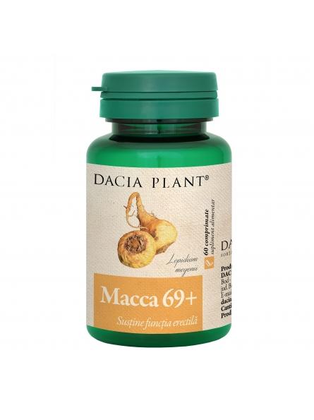 DACIA PLANT MACCA 69 60 CPR