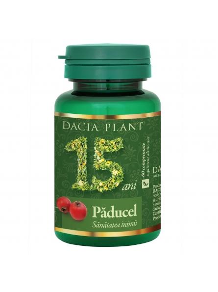 DACIA PLANT PADUCEL 60 CPR
