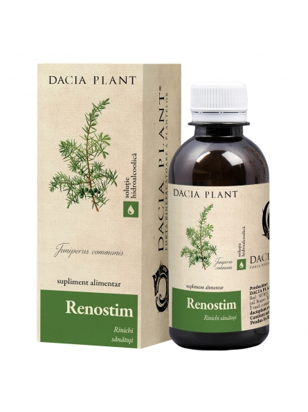 DACIA PLANT RENOSTIM 200ML