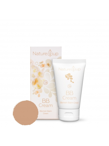BEMA NATURE UP BB CREAM 03...