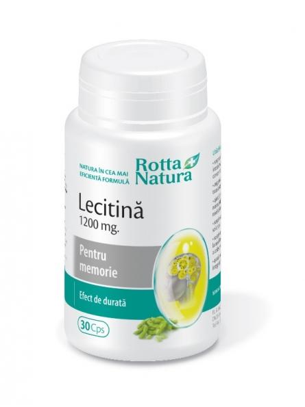 ROTTA NATURA LECITINA 1200...