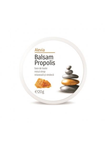 ALEVIA BALSAM PROPOLIS 20 G