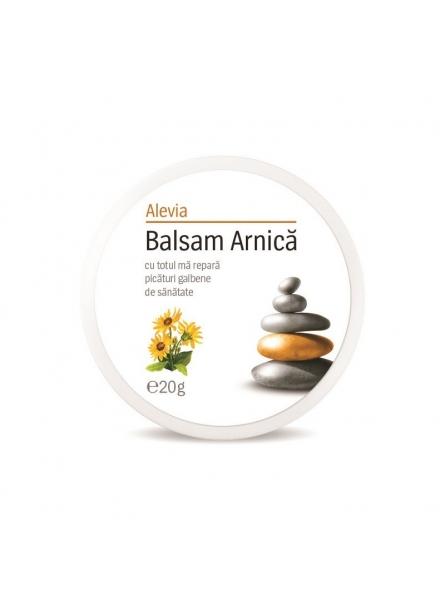 ALEVIA BALSAM ARNICA 20 G