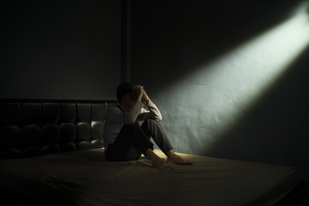 Alege să combați depresia folosind remedii naturale