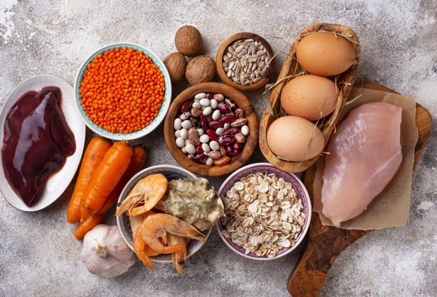 Importanța zincului pentru organismul uman