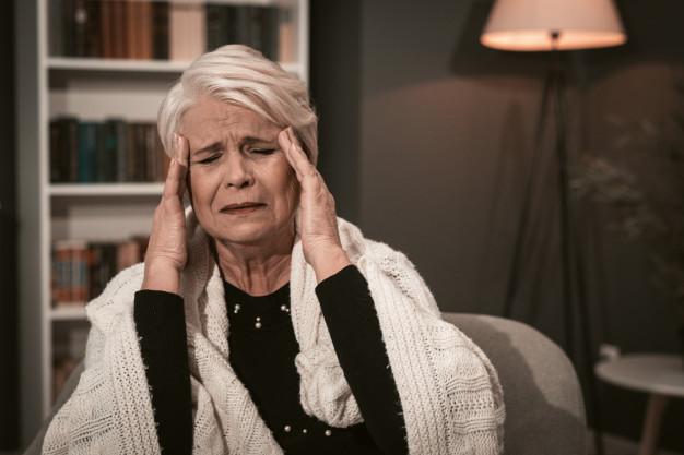 Cele mai frecvente cauze ale pierderii de memorie